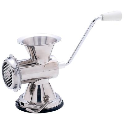 maxam-chrome-professional-home-meat-mincer-gourmet-kitchenware