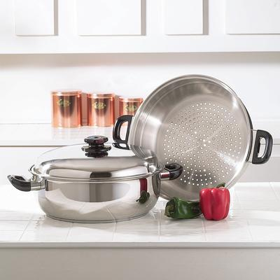 precise-heat-surgical-stainless-steel-oversized-skillet-steamer-cover